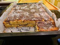 Brownie Cake, Brownies, Cake Cookies, Lasagna, Baking, Eat, Ethnic Recipes, Desserts, Food