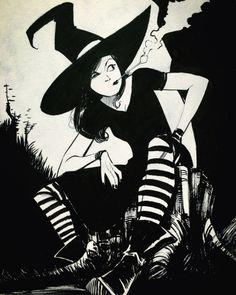 bruxa catrina......???????