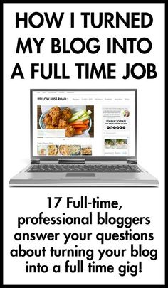 Answers and tips from some creative and successful bloggers (including me!) that will get you thinking about the progress of your blog :-)