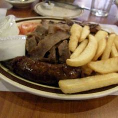 The 8 Best Gyros In Chicago