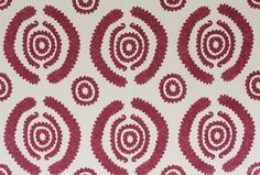 Haveli Yellow fabric Penny Morrison