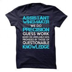 Awesome Shirt For Assistant Winemaker - #hoodie womens #sweatshirt quotes. PURCHASE NOW => https://www.sunfrog.com/LifeStyle/Awesome-Shirt-For-Assistant-Winemaker-87596887-Guys.html?68278
