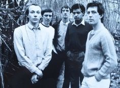 New Wave Music, The New Wave, Alternative Music, Music Icon, Post Punk, Pop Rocks, Manchester, Jackson, Indie