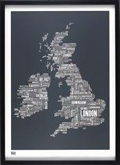 Type Maps