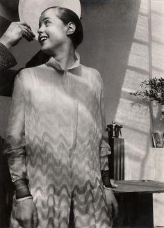 Charlotte Perriand, 1928