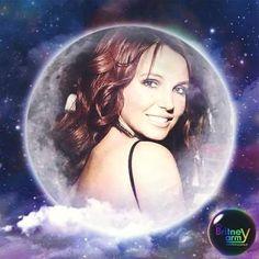 #BritneySpears #Artwork www.britneyarmy.fr http://ift.tt/2akKD2q