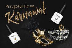 Przygotuj się na Karnawał, i szalone całonocne imprezy 🎉 ! Połącz piękne złoto z gwiezdnym pyłem i zostań królową parkietu 👑 !