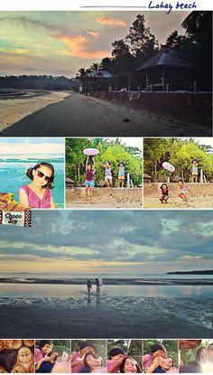 Lohay beach - Voyager en Asie, 25 moments à retenir à Bohol aux Philippines ! Carnet de voyage