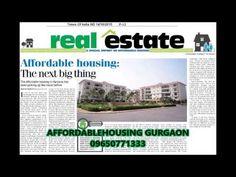 AFFORDABLE HOUSING GURGAON 09650771333