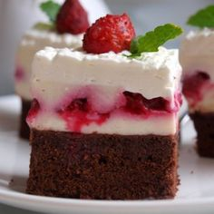 Muffinový hemendex - Báječné recepty Kefir, Blackberry, Cheesecake, Cooking Recipes, Pudding, Treats, Baking, Sweet, Food