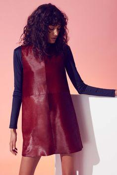 Novis Fall 2016 Ready-to-Wear Collection Photos - Vogue Star Fashion, Fashion News, Fashion Show, Women's Fashion, Vogue, Fall Winter 2016, Autumn, Fall Fashion 2016, Clothing Photography
