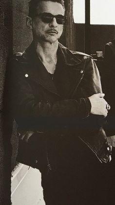 Dave Gahan, Depeche Mode, Spirit