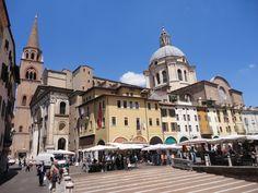 Mantova San Andrea San Andreas, Street View