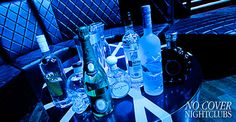 The ultimate VIP experience at Las Vegas's top nightclubs comes with bottle service. Know how it works, make reservations & connect with VIP hosts.