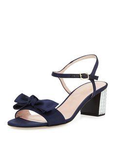 b820d7fe0e93 LALA IKAI Women Shoes 2018 New Spring Summer Crystal Serpentine ...