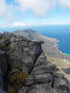 ...de pracht van Zuid-Afrika