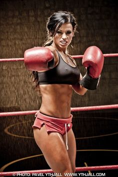 Figure Model Ashley Horner interviews with us as she shares her views on training, nutrition, health, motivation, exercise, supplementation, and more!