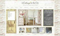 Last Trending Get all images vintage home decor websites Viral cottage city Vintage Jars, Vintage Gifts, Vintage Home Decor, Ecommerce Webdesign, Home Decor Websites, Web Design, Vintage Boutique, Inspired Homes, Decoration