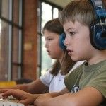 Technology helps make speech therapy easier #education
