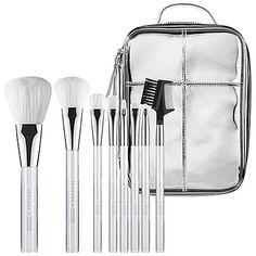 SEPHORA+PANTONE UNIVERSE Luminous Brush Set: Shop Brush Sets | Sephora