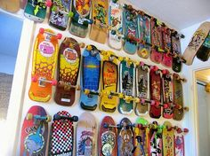Doesn't get any better than an old school quiver like this!
