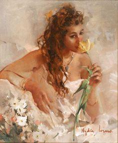 Artodyssey: Nydia Lozano