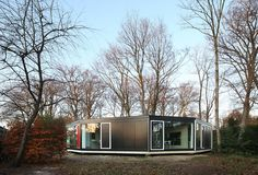 House BM | iGNANT.de