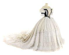 Empress Sisi dress