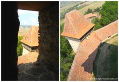 #Viscri, #vacantapersonalizata, #rotravel, #Romania, #ideideweekend, #turulTransilvaniei, #bisericafortificata