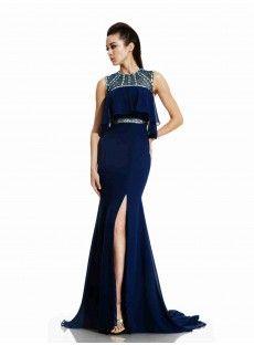 Johnathan Kayne by Joshua McKinley 497 dresses dresses 2014 Navy Evening Dresses, Light Up Dresses, Nice Dresses, Prom Dresses, Dresses 2014, Formal Dresses, Wedding Dresses, Special Occasion Dresses, Dresses Online