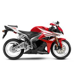 Honda CBR600RR- Yeah I get to ride one...be jealous :)