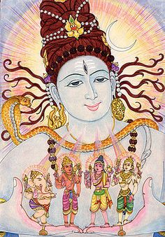 Lord Shiva Today I bring in The Soul Bistro the significance of the Indian Month Shravan