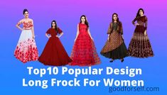 Kurti Skirt, Design Net, Fast Fashion, Womens Fashion, Frock For Women, Types Of Colours, Frock Design, Ankle Length, Frocks