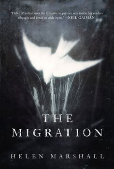 """Read """"The Migration"""" by Helen Marshall available from Rakuten Kobo. """"A dark fable that somehow feels both timeless and urgently topical. The Migration is heart-wringing and powerful, but o. Horror Books, Horror Stories, Pet Sematary, Random House, Little Sisters, The Book, Things To Think About, Literature, Fiction"""