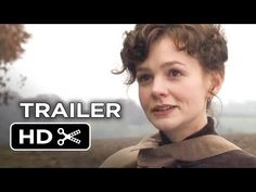 ▶ Far from the Madding Crowd Official Trailer #2 (2015) - Carey Mulligan Movie HD - YouTube