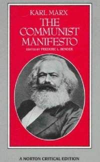 The Communist Manifesto by Karl Marx..This is a book worthy of reading. For one, it is short and it is good to KNOW the theory that led to the rise of Communism. While in theory it may sound nice, it collapses and ultimately fails in theory as well as practice.