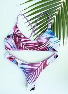 4e1465ddfee Antigua Kai Cross Back Bikini Top. Goddess Swimwear