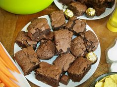 pecan mocha brownies, recipe here: http://www.waitrose.com/content/waitrose/en/home/recipes/recipe_directory/p/pecan_mocha_brownies_with_starbucks_via.html
