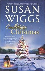 """""""This is the type of novel that is perfect for the holidays, yet loveable all year round"""" 4 stars for Candlelight Christmas by Susan Wiggs  http://purejonel.blogspot.ca/2015/08/CC.html"""