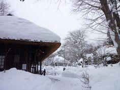 「Heige-Rakujin no Sato」Yunishigawaonsen(Terme)、Tochigi、Japan