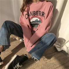 """""""Nike"""" Hooded Zipper Cardigan Sweatshirt Jacke Mantel Windbreaker Sportswear - Deutsche Kleidung Mode - The best fashion types in the world fashionlife Retro Outfits, Grunge Outfits, Trendy Outfits, Vintage Outfits, Girl Outfits, Fashion Outfits, 90s Grunge, Fashion Ideas, Spring Outfits"""