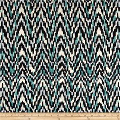 Cotton Spandex Jersey Knit Sketch Mint from @fabricdotcom  This stretchy cotton jersey knit fabric features a smooth hand and 25% four way stretch for added comfort and ease. It is perfect for making t-shirts, loungewear, yoga pants and more! Colors include mint, black, grey blue, and cream.