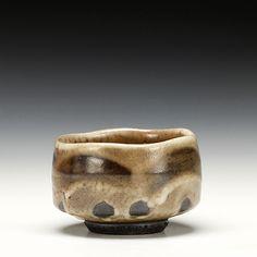 Schaller Gallery | Guillermo Cuellar | Tea Bowl