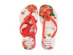 Havaianas Kids Slim Princess Disney Flip Flops (Toddler/Little Kid/Big Kid)