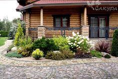 53 Best Farmhouse Front Yard Decor and Design Idea – - Modern