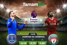 ‼️PREMİER LİGDE YARIN‼️ ⚽  #Everton 🆚 #LiverpoolFC  🎁14.53 TL Deneme Bonusu  📲http://tamambet28.com   Maksimum Kazanç, Maksimum Hizmet, Maksimum Kalite Tamambet'te! #bet #bahis #bonus #casino #slot #futbol #basketbol #superlig #fenerbahçe #galatasaray #besiktas #rulet #poker #casinoholdem #sanal #canlibahis #kupon #iddaa #bonus #denemebonusu #Eniyioran #bonus #nakit #freebet #maç #tahmin