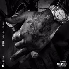 "CHINX'S ""WELCOME TO JFK"" DEBUTS AT #2 ON INDIE & RAP CHARTS - http://getmybuzzup.com/wp-content/uploads/2015/08/unnamed-1.jpg- http://getmybuzzup.com/chinxs-welcome-to-jfk-debuts/- Welcome to JFK, the posthumous album by late New York rapper, was released on August 14, 2015 and sold over 16,400 copies.  The album debuted at #2 on the Indie and Rap Charts, and #21 on the overall Top 200 chart. Welcome to JFK features French Montana, Stack Bundles, Ty Do"