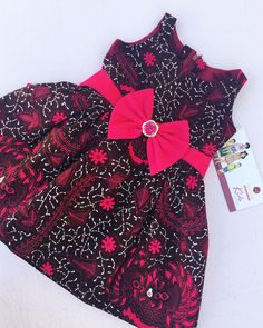 Baby African Clothes, African Dresses For Kids, African Wear Dresses, African Children, Latest African Fashion Dresses, Dresses Kids Girl, Kids Outfits, Girls, Kids Dress Wear