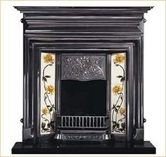 Edwardian - The Fireplace Gallery Glasgow Front Room, Roommate Decor, Cheap Decor, Edwardian House, Fireplace Gallery, Interior, Vintage House, Edwardian Fireplace, Fireplace