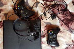 Xbox 360 slim 250go